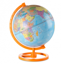 фото - Глобус-модель