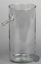 Склянка відливна