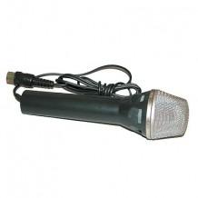 Мікрофон електродинамічний