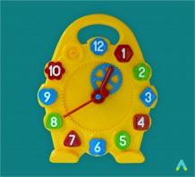 Модель механічного годинника