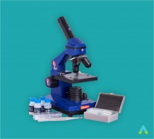 Мікроскоп дитячий