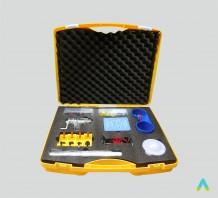 фото - Набір для вивчення взаємодії електростатичного заряду між провідниками та ізоляторами