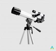 фото - Телескоп шкільний