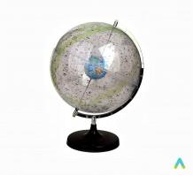 """фото - Глобус-модель """"Зоряне небо"""" ( Ø 320 мм)"""