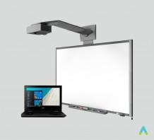 фото - Інтерактивний мультимедійний комплекс SMART