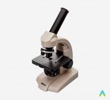 Мікроскоп навчальний біологічний