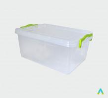 фото - Контейнер пластиковий для роздаткового матеріалу