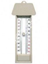 Термометр з фіксацією мінімального та максимального значення