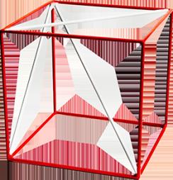 фото - Куб