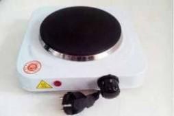 Електрична плитка нагрівна