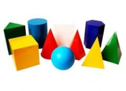 Набір геометричних моделей