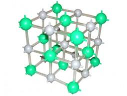Модель кристалічної гратки