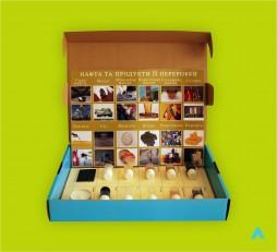 """фото - Колекція """"Нафта та продукти її переробки"""""""