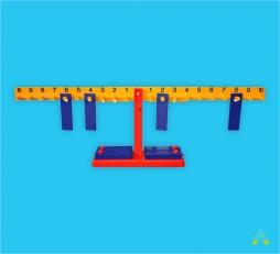 Математичні ваги