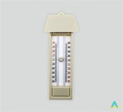 фото - Термометр з фіксацією мінімального та максимального значення