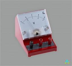 Вольтметр лабораторний