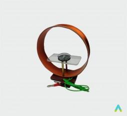 фото - Прилад для демонстрації дії електромагнітного поля Землі