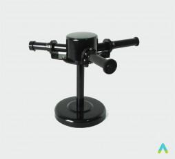 Спектроскоп двотрубний