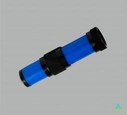 Спектроскоп однотрубний