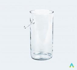 фото - Склянка відливна