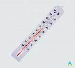 Термометр рідинний кімнатний (-20..+50°С)