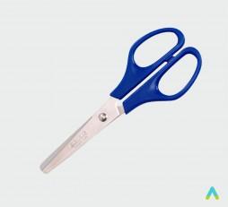 фото - Ножиці шкільні із заокругленими кінцями