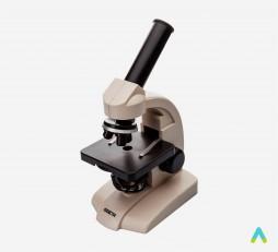 фото - Мікроскоп навчальний біологічний