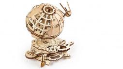 "фото - Механічна модель ""Глобус"""
