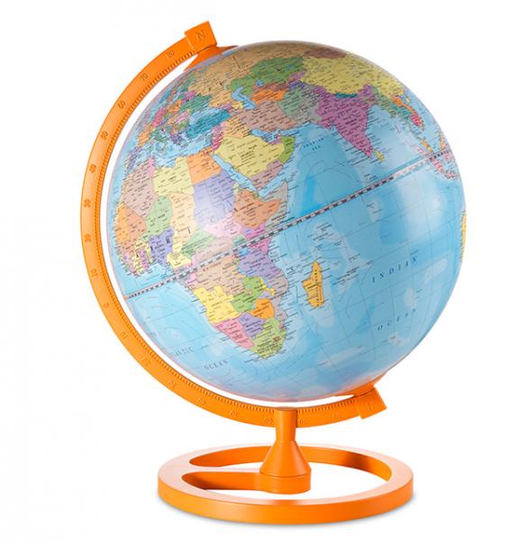 Глобус-модель - фото