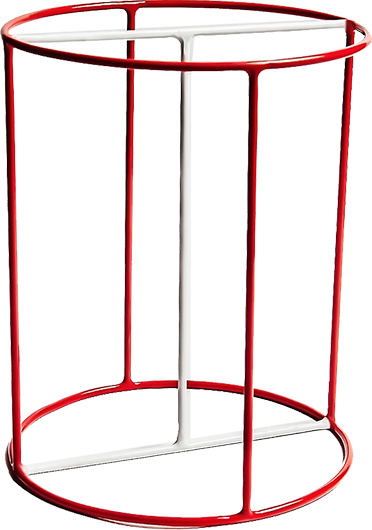 Циліндр з осьовим перерізом - фото