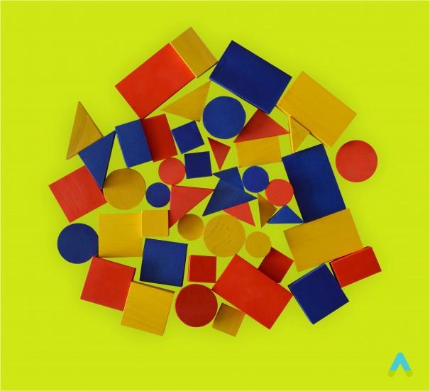 Блоки Дьєнеша - фото