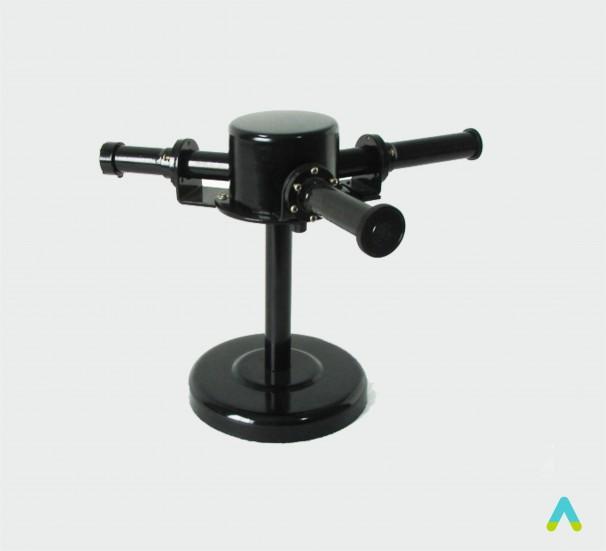 Спектроскоп двотрубний - фото