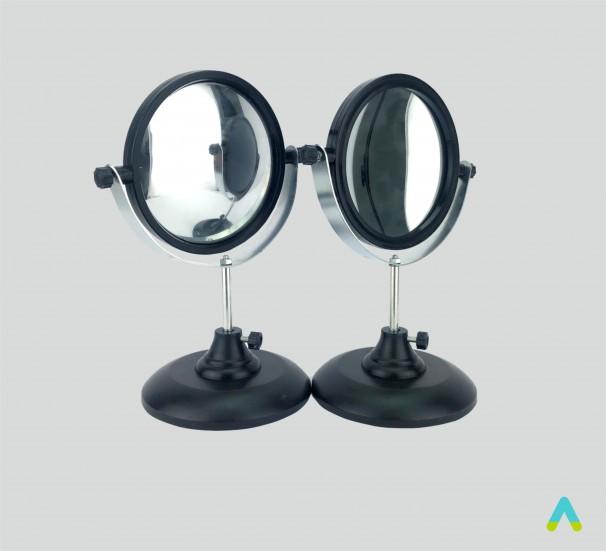 Набір дзеркал (випукле та ввігнуте) - фото