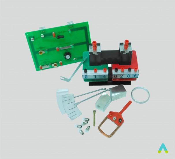 Трансформатор універсальний - фото