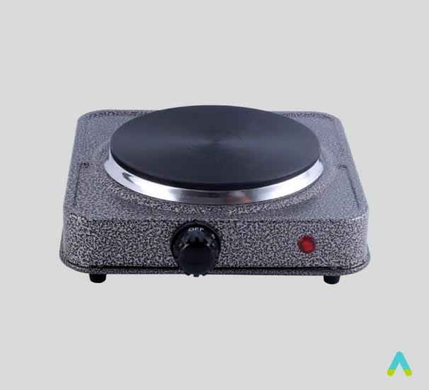 Електрична плитка нагрівна - фото