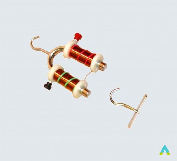 Електромагніт розбірний (підковоподібний) - фото