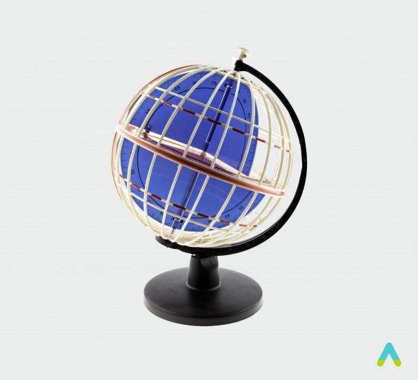 "Глобус-модель ""Паралелі та меридіани Землі"""