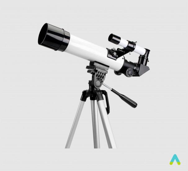 Телескоп шкільний - фото