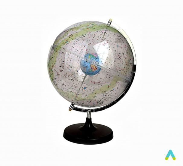 """Глобус-модель """"Зоряне небо"""" ( Ø 320 мм) - фото"""