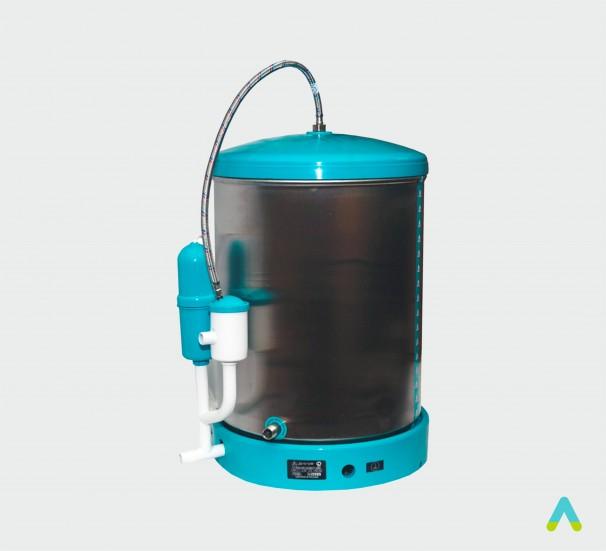 Аквадистилятор - фото