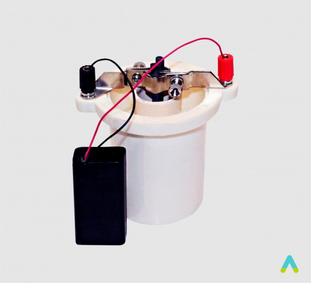 Набір з електролізу - фото
