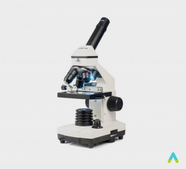 Мікроскоп біологічний - фото