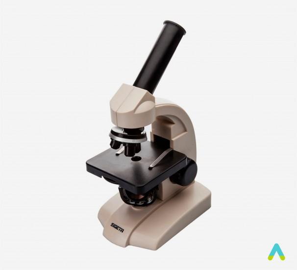 Мікроскоп навчальний біологічний  - фото