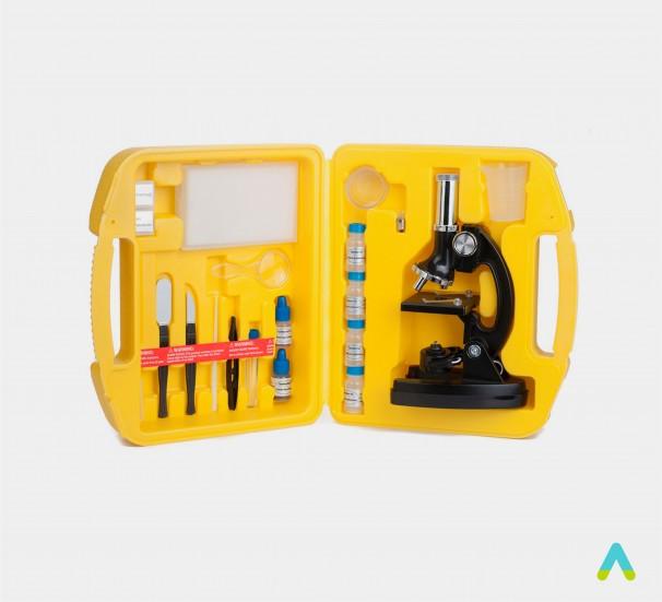 Мікроскоп дитячий - фото