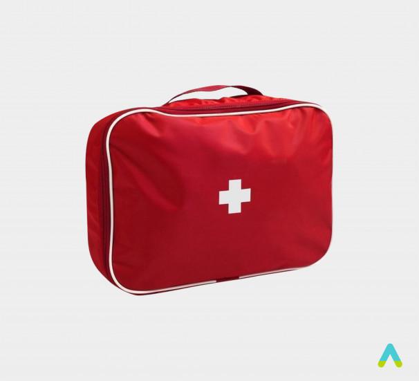 Аптечка медична - фото