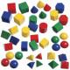 фото - Набір геометричних фігур (40 шт.)